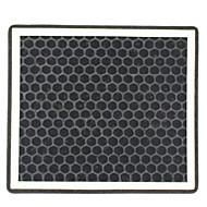 Edgar lexus autojen ilmansuodatin aktiivihiili hepa PM2.5 Haze polymeeri pallo suodatin
