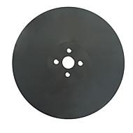 inox coupe de tuyaux en acier machine à lame circulaire lame de scie sans bavure de l'acier à haute vitesse scie circulaire