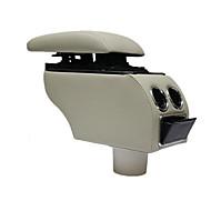 automotive producten voor Nissan d50 r50 centrale armsteun box auto-interieur