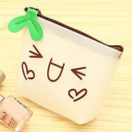 נשים PU קז'ואל שטח ארנק למטבעות
