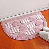 Traditional Cotton 62 x 40 Area Rugs