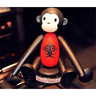 majom autó parfüm ülés - autó mobiltelefon tartó autó parfüm autó parfüm autótelefon ág