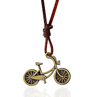 Necklace Pendant Necklaces Jewelry Daily / Casual Personality Alloy Coffee 1pc Gift
