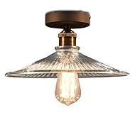 Mennyezeti lámpa ,  Modern/kortárs Mások Funkció for Mini stílus ÜvegNappali szoba Hálószoba Étkező Dolgozószoba/Iroda Gyerekszoba