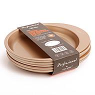 Chefmade Professional Baking Metal Fashionable Design Cakes 5/box 186*166*19