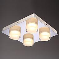5W Takplafond ,  Traditionel / Klassisk Maleri Trekk for LED MetallStue / Soverom / Spisestue / Leserom/Kontor / Barnerom / Entré /