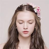 Damen Tüll Kopfschmuck-Hochzeit Stirnbänder 1 Stück
