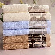 Pure Cotton Top-grade Back Word Towel