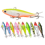 2pcs/lot Forked Tail Soft Lure With Lead and Steel Wire Inside 20g 95mm Soft Bait 10 Colors Choice