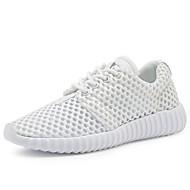 Sneakers-Tyl-Komfort-DamerSport-Flad hæl