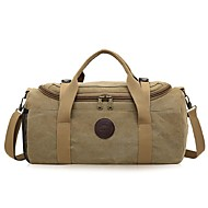 Men Canvas Casual Travel Bag