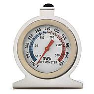 ruostumaton teräs kaksinkertainen uuni lämpömittari asteikko (50-300 ° C)