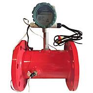 Ultraschall-Durchflussmesser Durchflussschalter