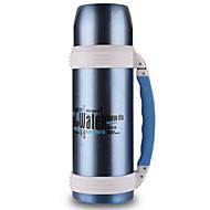 Wasserflasche Einzeln Edelstahl für