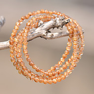 Strand Bracelets 1pc,Khaki Bracelet Fashionable Circle 514 Crystal Jewellery