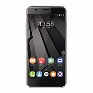 """OUKITEL OUKITEL U7 PLUS 5.5 """" Android 6.0 Cep Telefonu ( Çift SIM Quad Core 13 MP 2GB + 16 GB Gri / Altın / Pembe )"""