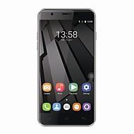 "OUKITEL OUKITEL U7 PLUS 5.5 "" Android 6.0 Mobil ( Dobbelt SIM Quad Core 13 MP 2GB + 16 GB Grå / Gyldent / Lyserød )"