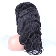 """Beyonce 6A Malaysian Body Wave Full Lace Human Hair Wigs For Black Women 20""""-24"""""""