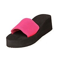 Women's Sandals Summer / Fall Wedges / Sandals / Gladiator / Slippers / Flats LeatheretteOutdoor / Party & Evening /
