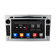 """Ownice 7"""" HD 1024*600 Quad Core Android 4.4 Car DVD Player For Opel Vectra Zafira GPS radio"""