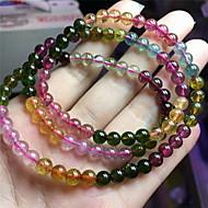 Chain Bracelets 1pc,Silver Bracelet Vintage Circle 514 Sterling Silver Jewellery