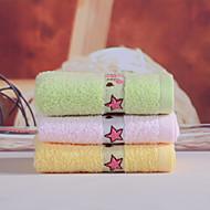 Waschtuch-100% Baumwolle-Stickerei-11.8*23.6 inch