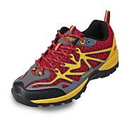 Spor Ayakkabısı-Rahat-Rahat-Tül-Düz Topuk-Mavi Yeşil Mor Kırmızı Navy Mavi-Uniseks