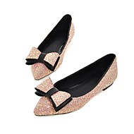Women's Flats Spring / Summer  / Gladiator / Comfort / Novelty  / Styles / Pointed Toe / Closed Toe / Flats