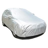 bil beklædningsgenstand lint aluminium tyverisikring regntæt solcreme bil suit isolering tykke reflekterende bil boder dækker