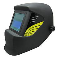 Solar-Auto Verdunkelung Schweißen Maske (wh4001)