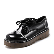 Women's Oxfords Spring / Summer / Fall / WinterPlatform / Motorcycle Boots /Boat / Comfort / Shoes & Matching