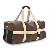 Men Canvas Casual / Outdoor Shoulder Bag / Travel Bag