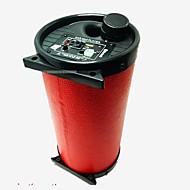 supplies12v automobile plug-parleurs stéréo de 5 pouces haut-parleurs haute et basse