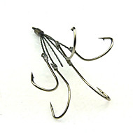 Fishing-1500 pcs Silver Carbon steel-Anmuka Sea Fishing / Ice Fishing / Lure Fishing / General Fishing