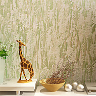 Moda / 3D Naklejki Naklejki ścienne 3D Dekoracyjne naklejki ścienne,Nonwoven Materiał Removable Dekoracja domowa Naklejka