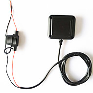 bilen wushi ks166gps locator, det mest skjulte GPS-køretøj positionering tracker