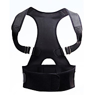 Back Supports Manual Shiatsu Support Adjustable Dynamics Mixed 1