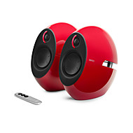 EDIFIER® E225 Powered Bookshelf Speaker-Bluetooth / Indoor / Docking Station with Goodlooking Appearance and Sound Price