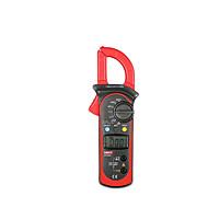 overbelastning beskyttelse krets et digitalt multimeter (måleområde: 20 (ω) /600(v)/400(a).specifications:ut202a)