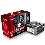 wd500 400w-500W (w) ATX 12V 2.31 מחשב אספקת חשמל למחשב