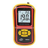 gul batteridrevne fugt detektor korn
