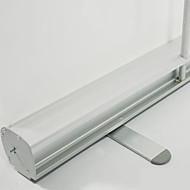 Aluminium Roll-up-Display Ausrüstung Ausstellung Rahmen Plakatrahmen Werberahmen verstärkt Geschenke aufrollen