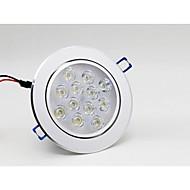85-265V LED 12W 200-600LM 2700-6500K Ceiling
