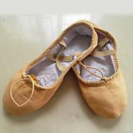 Sapatos de Dança(Outro) -Feminino-Não Personalizável-Balé