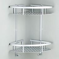 1PC Newfangled  Aluminum At Home Commodity Guesthouse Balneal Grogshop Shelf