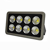 400w ip65 alta qualidade holofote spot lâmpada impermeável cob levou holofote (ac85-265v)