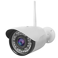 EasyN® 1.3 Megapixel Outdoor Use Wireless Wifi Camera 5X Optical Zoom A185