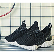 Winter Comfort PU / PVC / Tulle Outdoor / Athletic / Casual Flat Heel OthersBlack / Gray /