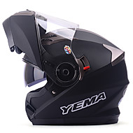 YEMA 925 Motorcycle Helmet Full Helmet Winter Motorcycle Racing Car Helmets