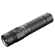 JetBeam LED Flashlights/Torch LED 1080 Lumens 5 Mode - 18650Dimmable / Waterproof / Rechargeable / Impact Resistant / Compact Size /